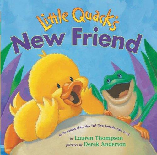little-quack