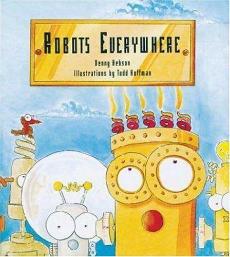 robots-everywhere