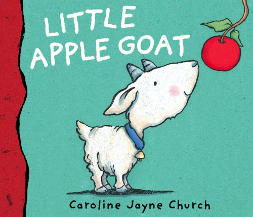 little-apple-goat