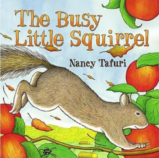 the-busy-little-squirrel