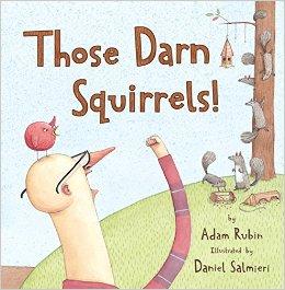 those-darn-squirrels