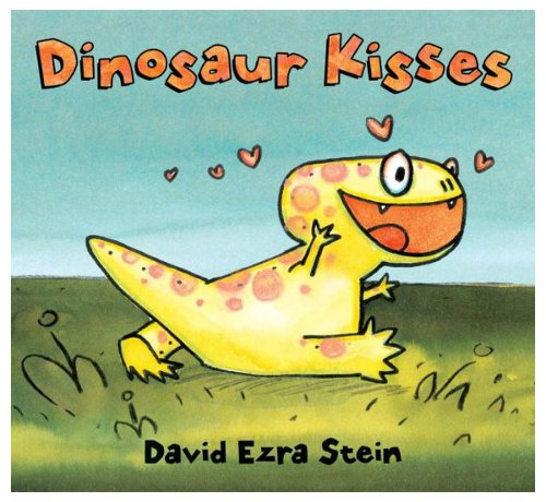 dinosaur-kisses