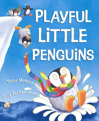 playful-little-penguins
