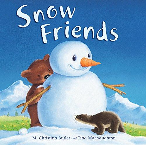 snow-friends