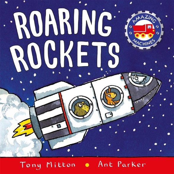 roaring rockets