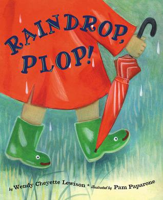 raindrop plop
