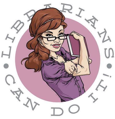 librarian rosie