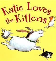 katie loves the kittens.jpg
