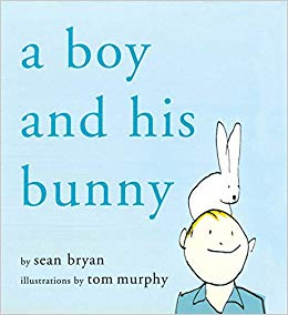 a boy and his bunny.jpg