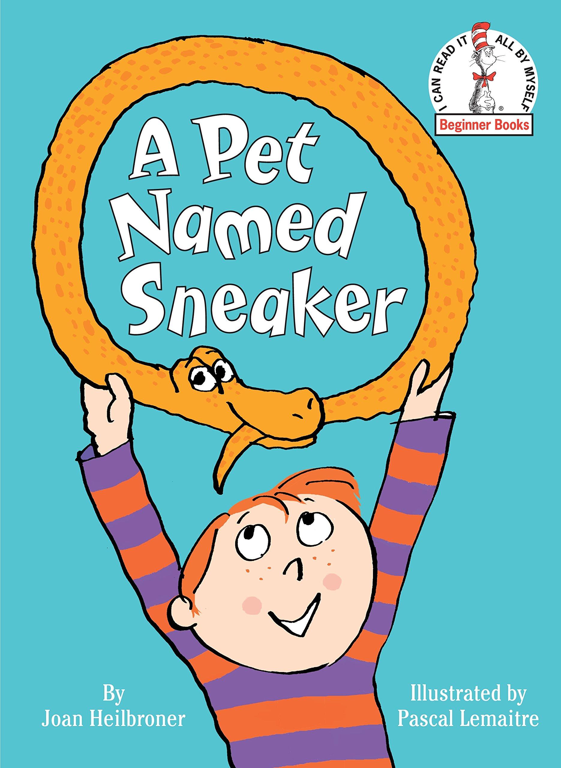a pet named sneaker.jpg